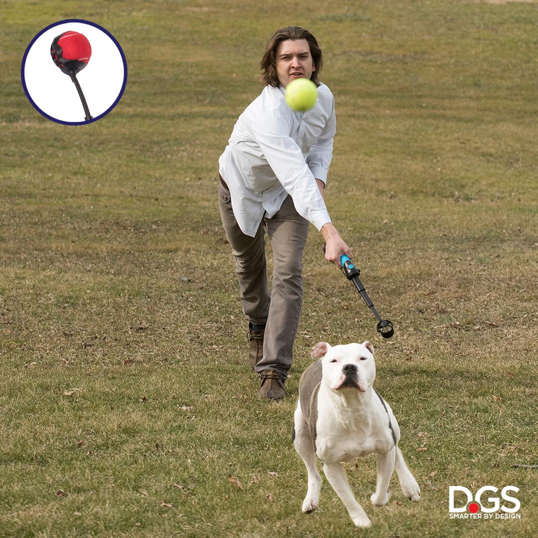 imGismo ball thrower